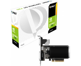 Видеокарта Palit GeForce GT 730 (NEAT7300HD46-2080H)