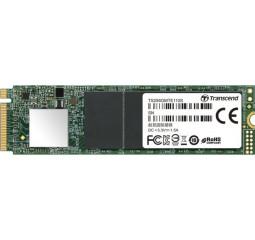 SSD накопитель 256Gb Transcend 110S (TS256GMTE110S)