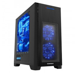 Корпус GAMEMAX H603 2U3