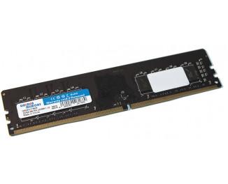 Оперативная память DDR4 8 Gb 2400MHz Golden Memory (GM24N17S8/8)