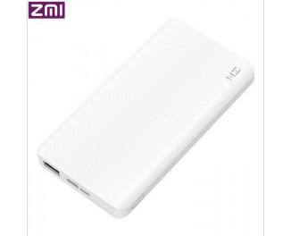 Портативный аккумулятор ZMi Power Bank 10000mAh Type-C White (QB810)