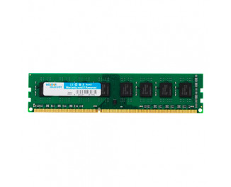 Память для ноутбука SO-DIMM DDR3 4 Gb (1333 MHz) Golden Memory (GM1333D3S9/4G)