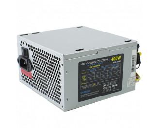 Блок питания 400W Casecom (CM 400-12 ATX)