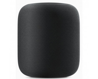 Смарт колонка Apple HomePod Black (MQHW2)