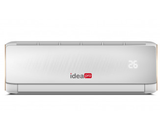 Кондиционер IdeaPro Brilliant IPA-07HRN1 ION