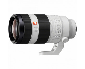 Объектив Sony G Master FE 100-400mm super-telephoto zoom lens (SEL100400GM)