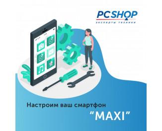 Услуга Mobile