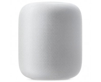 Смарт колонка Apple HomePod White