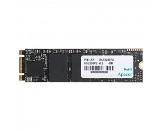 SSD накопитель 120Gb Apacer AS2280P2 (AP120GAS2280P2-1)