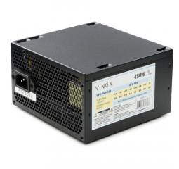 Блок питания 450W Vinga (VPS-450-120)