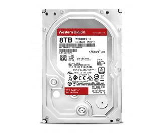 Жесткий диск 8 TB WD Red Pro (WD8003FFBX)