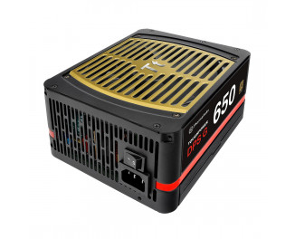 Блок питания 650W ThermalTake (PS-TPG-0650DPCGEU-G)