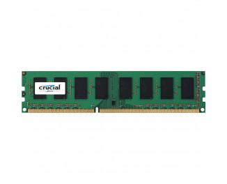 Оперативная память DDR3L 16 Gb (1600 MHz) Micron Crucial (CT204864BD160B)