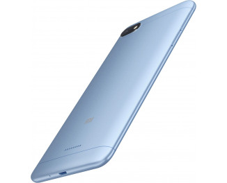 Смартфон Xiaomi Redmi 6A 2/16Gb Blue |Global|