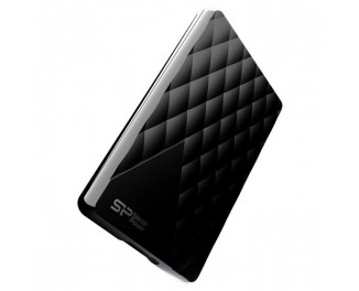 Внешний жесткий диск 2 TB Silicon Power Diamond D06 (SP020TBPHDD06S3K)