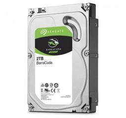 Жесткий диск 2 TB Seagate BarraCuda (ST2000DM008)