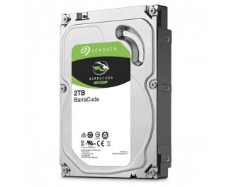 Жесткий диск 2 TB Seagate BarraCuda (ST2000DM008)