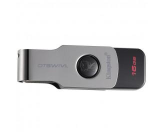 Флешка USB 3.1 16Gb Kingston DataTraveler SWIVL (DTSWIVL/16GB)