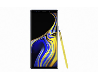 Смартфон Samsung Galaxy Note9 6/128Gb Ocean Blue (SM-N960FZBD)