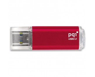 Флешка USB 3.0 64Gb PQI Travelling Disk U273 Red (627V-064GR9002)