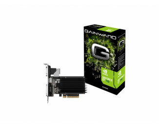 Видеокарта Gainward GeForce GT 710 2GB SilentFX (426018336-3576)
