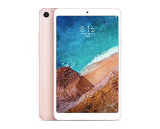 Планшет Xiaomi Mi Pad 4 3/32Gb Wi-Fi Rose Gold /Dont Update