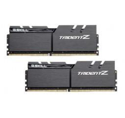 Оперативная память DDR4 32 Gb (4000 MHz) (Kit 16 Gb x 2) G.SKILL Trident Z (F4-4000C19D-32GTZKK)