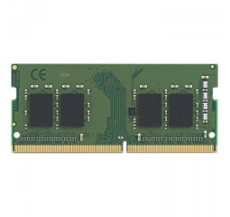 Память для ноутбука SO-DIMM DDR4 4 Gb (2666 MHz) Kingston Value Ram (KVR26S19S6/4)