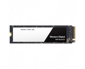 SSD накопитель 1 TB WD Black SSD (WDS100T2X0C)