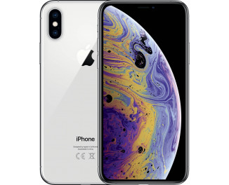 Смартфон Apple iPhone XS 64 Gb Silver