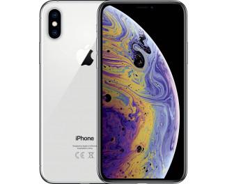 Смартфон Apple iPhone XS 256 Gb Silver (MT9J2)