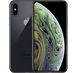 Смартфон Apple iPhone XS 64 Gb Space Gray
