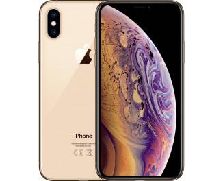 Смартфон Apple iPhone XS 256 Gb Gold (MT9K2)