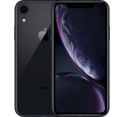 Смартфон Apple iPhone XR 128 Gb Black