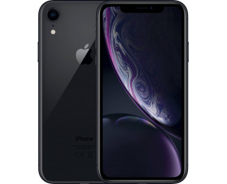 Смартфон Apple iPhone XR 128 Gb Black (MRY92)