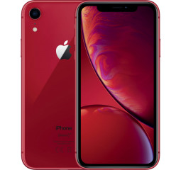 Смартфон Apple iPhone XR 64 Gb Red