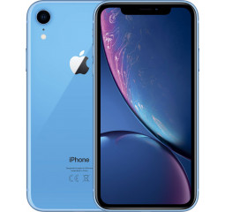 Смартфон Apple iPhone XR 64 Gb Blue