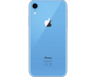 Смартфон Apple iPhone XR 128 Gb Blue