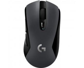 Мышь беспроводная Logitech G603 LightSpeed (910-005101)