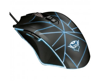 Мышь Trust GXT 160 Ture Illuminated Gaming Mouse (22332)