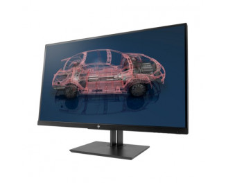 Монитор HP Z27n G2 Display (1JS10A4)