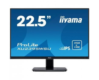 Монитор Iiyama ProLite XU2395WSU-B1