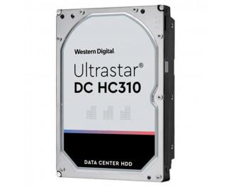 Жесткий диск 4000Gb Hitachi HGST Ultrastar DC HC310 (0B36040 / HUS726T4TALE6L4)