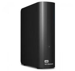 Внешний жесткий диск 6 TB WD Elements Desktop (WDBG0060HBK)