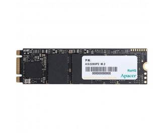 SSD накопитель 480Gb Apacer (AP480GAS2280P2-1)