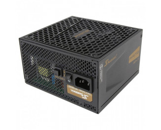 Блок питания 650W Seasonic Prime Ultra Gold (SSR-650GD2)