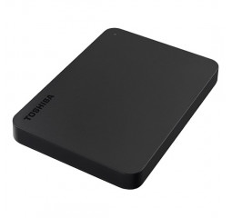 Внешний жесткий диск 2000Gb Toshiba Canvio Basics Black (HDTB420EK3AA)