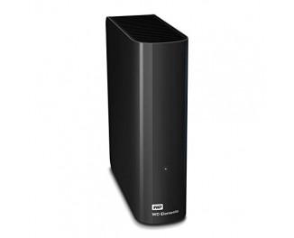 Внешний жесткий диск 8000Gb WD Elements Desktop (WDBG0080HBK)