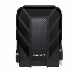 Внешний жесткий диск 4 TB ADATA DashDrive Durable HD710 Pro (AHD710P-4TU31-CBK)