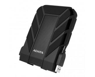 Внешний жесткий диск 4000Gb ADATA DashDrive Durable HD710 Pro (AHD710P-4TU31-CBK)